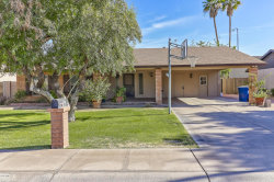 Photo of 1127 W Santa Cruz Drive, Tempe, AZ 85282 (MLS # 5769971)