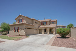 Photo of 14578 W Cortez Street, Surprise, AZ 85379 (MLS # 5770290)