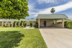 Photo of 13657 N 103rd Avenue, Sun City, AZ 85351 (MLS # 5770302)
