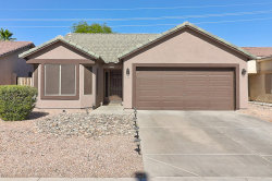Photo of 2801 N 107th Drive, Avondale, AZ 85392 (MLS # 5770405)