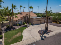 Photo of 5851 E Beck Lane, Scottsdale, AZ 85254 (MLS # 5770421)