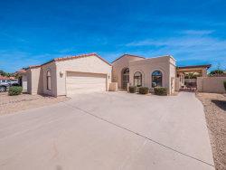 Photo of 25823 S Eastlake Drive, Sun Lakes, AZ 85248 (MLS # 5770436)