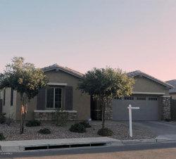 Photo of 14309 W Desert Flower Drive, Goodyear, AZ 85395 (MLS # 5770472)