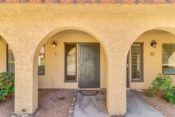 Photo of 16336 E Palisades Boulevard, Unit 17, Fountain Hills, AZ 85268 (MLS # 5770490)