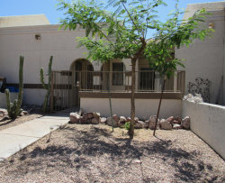 Photo of 727 S Hartford Street, Unit 196, Chandler, AZ 85225 (MLS # 5770496)