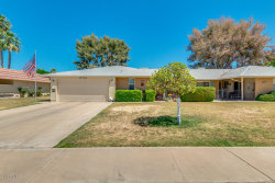 Photo of 10716 W Mountain View Road, Sun City, AZ 85351 (MLS # 5770544)