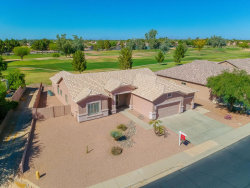 Photo of 6621 S Callaway Drive, Unit ., Chandler, AZ 85249 (MLS # 5770560)
