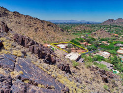 Photo of 5301 E Paradise Canyon Road, Paradise Valley, AZ 85253 (MLS # 5770630)