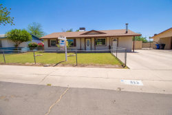 Photo of 813 E Tulsa Street, Chandler, AZ 85225 (MLS # 5770700)
