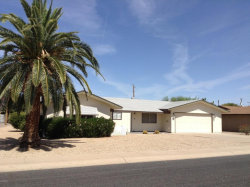 Photo of 12073 N Pebble Beach Drive, Sun City, AZ 85351 (MLS # 5770702)