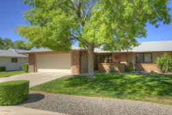 Photo of 12735 W Ballad Drive, Sun City West, AZ 85375 (MLS # 5770704)