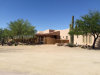 Photo of 55416 N Vulture Mine Road N, Wickenburg, AZ 85390 (MLS # 5770724)