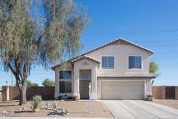 Photo of 8521 W Las Palmaritas Drive, Peoria, AZ 85345 (MLS # 5770739)