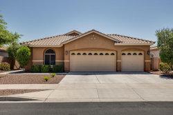 Photo of 5031 N 193rd Drive, Litchfield Park, AZ 85340 (MLS # 5770810)