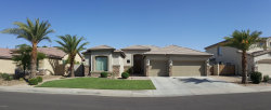 Photo of 4099 E Saraband Way, Gilbert, AZ 85298 (MLS # 5770827)