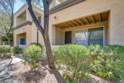 Photo of 11375 E Sahuaro Drive, Unit 1056, Scottsdale, AZ 85259 (MLS # 5770829)