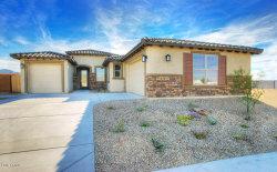 Photo of 18264 W Thunderhill Place, Goodyear, AZ 85338 (MLS # 5770836)