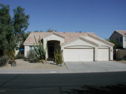 Photo of 242 W Candlewood Lane, Gilbert, AZ 85233 (MLS # 5770841)