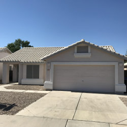 Photo of 729 E Megan Street, Chandler, AZ 85225 (MLS # 5770885)