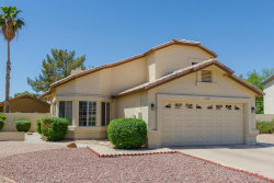 Photo of 4501 E Silverwood Drive, Phoenix, AZ 85048 (MLS # 5770902)