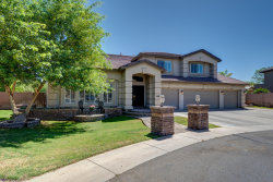 Photo of 4257 S Marion Place, Chandler, AZ 85249 (MLS # 5770908)