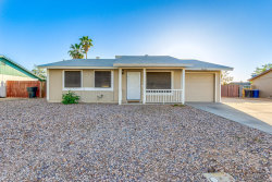 Photo of 3012 N El Dorado Drive, Chandler, AZ 85224 (MLS # 5770951)