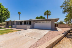 Photo of 4716 S Los Feliz Drive, Tempe, AZ 85282 (MLS # 5770960)