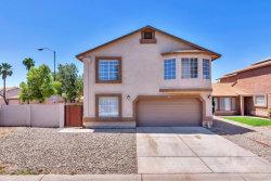 Photo of 1704 S 39th Street, Unit 52, Mesa, AZ 85206 (MLS # 5770977)