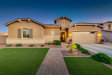 Photo of 2487 E Orleans Drive, Gilbert, AZ 85298 (MLS # 5770984)