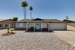 Photo of 2506 S Evergreen Road, Tempe, AZ 85282 (MLS # 5771011)