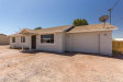 Photo of 393 N Saguaro Drive, Apache Junction, AZ 85120 (MLS # 5771031)