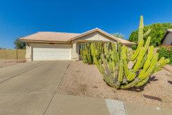 Photo of 1059 N Sericin Street, Mesa, AZ 85205 (MLS # 5771075)