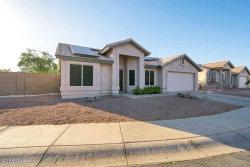 Photo of 1272 S Bridger Drive, Chandler, AZ 85286 (MLS # 5771217)
