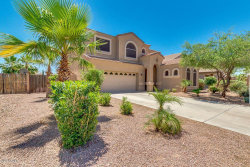 Photo of 22535 N Van Loo Drive, Maricopa, AZ 85138 (MLS # 5771262)