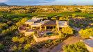 Photo of 11139 E Graythorn Drive, Scottsdale, AZ 85262 (MLS # 5771297)