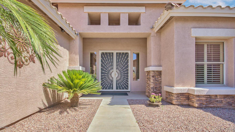 Photo for 4406 E Strawberry Drive, Gilbert, AZ 85298 (MLS # 5771349)