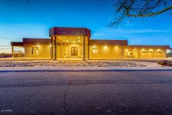 Photo of 25207 N 71st Avenue, Peoria, AZ 85383 (MLS # 5771367)