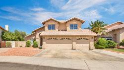 Photo of 20263 N 56th Drive, Glendale, AZ 85308 (MLS # 5771389)
