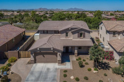 Photo of 41218 N Oscar Street, San Tan Valley, AZ 85140 (MLS # 5771392)