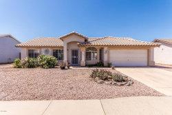 Photo of 8063 E Des Moines Street, Mesa, AZ 85207 (MLS # 5771408)