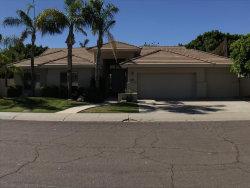 Photo of 6071 W Rose Garden Lane, Glendale, AZ 85308 (MLS # 5771460)