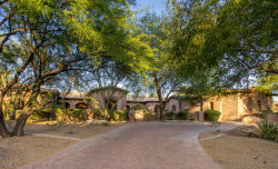 Photo of 6611 N Hillside Drive, Paradise Valley, AZ 85253 (MLS # 5771462)