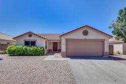 Photo of 11345 E Ramblewood Avenue, Mesa, AZ 85212 (MLS # 5771545)