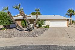 Photo of 13238 W Flagstone Court, Sun City West, AZ 85375 (MLS # 5771604)