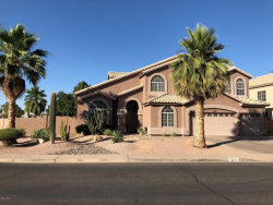 Photo of 1874 W San Angelo Street, Gilbert, AZ 85233 (MLS # 5771615)