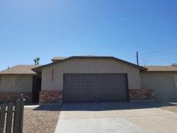 Photo of 18615 N 48th Avenue, Glendale, AZ 85308 (MLS # 5771631)