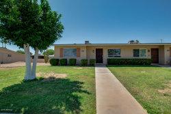 Photo of 13618 N 110th Avenue, Sun City, AZ 85351 (MLS # 5771646)