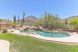 Photo of 24200 N Alma School Road, Unit 42, Scottsdale, AZ 85255 (MLS # 5771695)