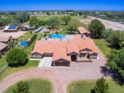 Photo of 12130 E Via De Palmas --, Chandler, AZ 85249 (MLS # 5771729)