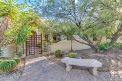 Photo of 14737 E Mark Lane, Scottsdale, AZ 85262 (MLS # 5771855)